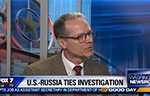 ISP Director Visits Fox 7 News to Discuss US, Russia Ties